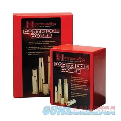 Hornady 6.5 Grendel Unprimed Cases 50/bx  Non-Guns > Reloading > Components > Brass