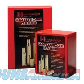 Hornady 7x64 Brenneke Unprimed Brass  Non-Guns > Reloading > Components > Brass