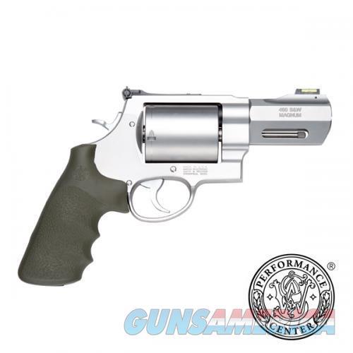 S&W 460XVR? Revolver 640 S&W Mag3 1/2'' Bbl 5Rd  Guns > Pistols > Smith & Wesson Revolvers > Performance Center