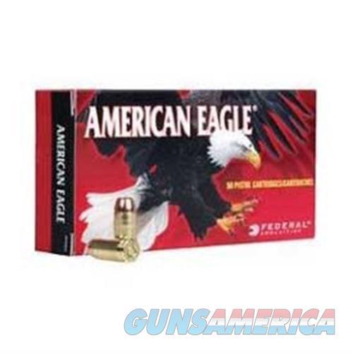Federal Ammo 9mmMak(9x18) 95g FMJ AM. Eagle  Non-Guns > Ammunition