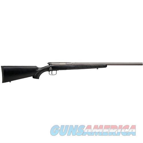 Savage B.Mag 17 WSM 22''  Stainless  Guns > Rifles > Savage Rifles > Accutrigger Models > Sporting