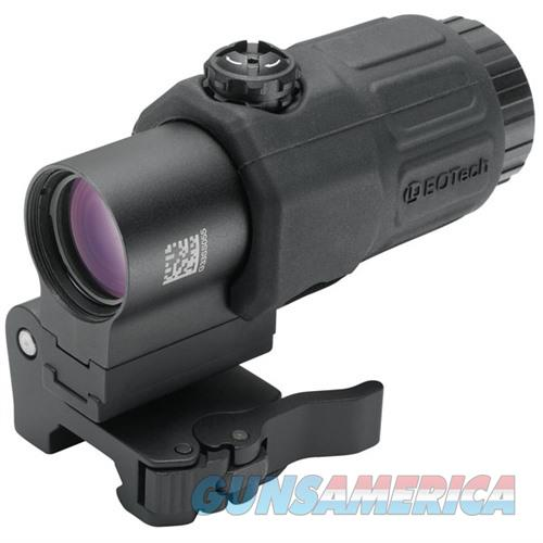 Eotech G33 Magnifier w/ STS Mount  Non-Guns > Scopes/Mounts/Rings & Optics > Tactical Scopes > Red Dot