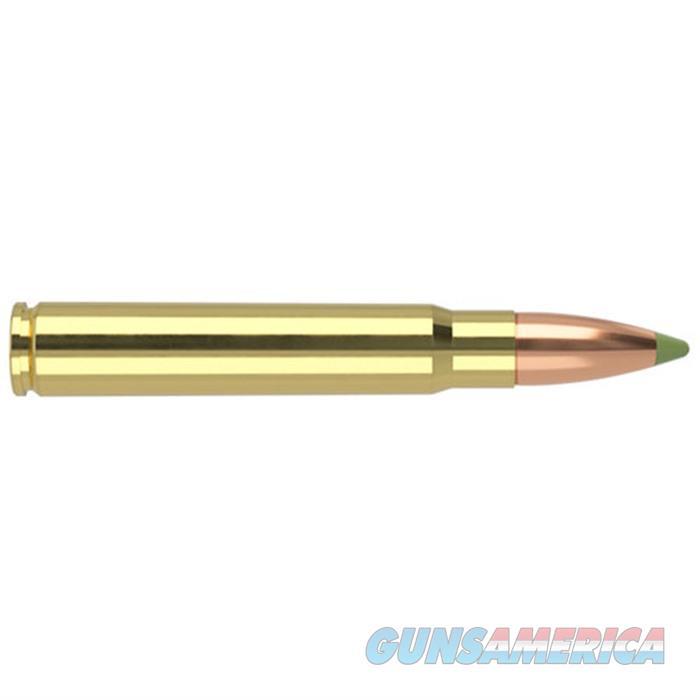 Nosler Ammo 9.3x62 250gr E-Tip (20 ct.)  Non-Guns > Ammunition
