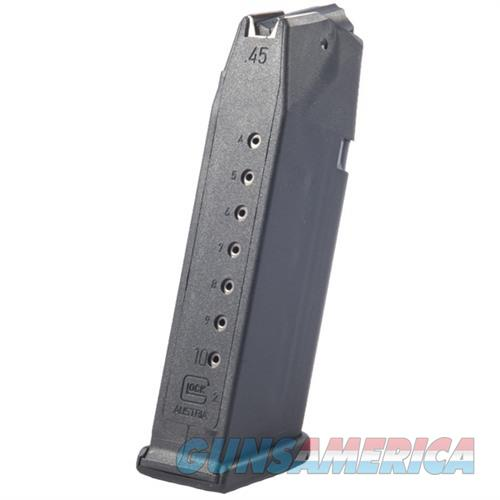 Glock 21 Magazine 45 ACP 10rd  Non-Guns > Magazines & Clips > Pistol Magazines > Other
