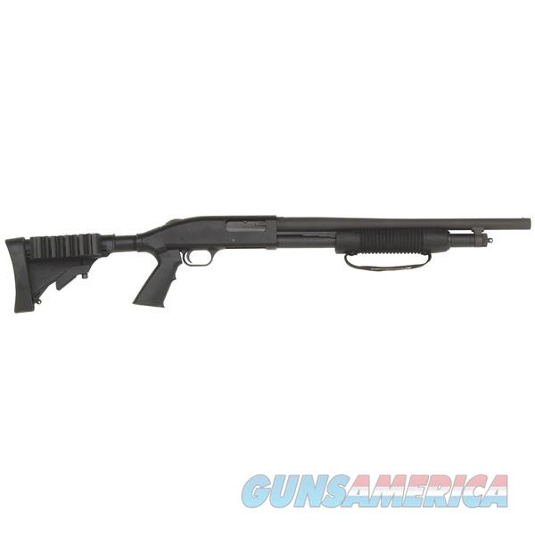 Mossberg 500 Tactical 12Ga 18.5''  6-Rd  Guns > Shotguns > Mossberg Shotguns
