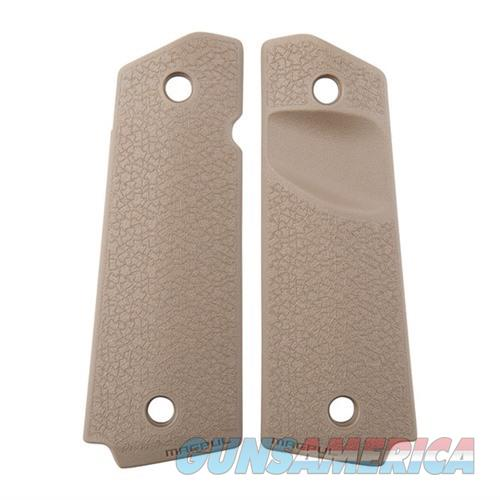 Magpul MOE 1911 Grip Panels, FDE  Non-Guns > Gun Parts > Rifle/Accuracy/Sniper