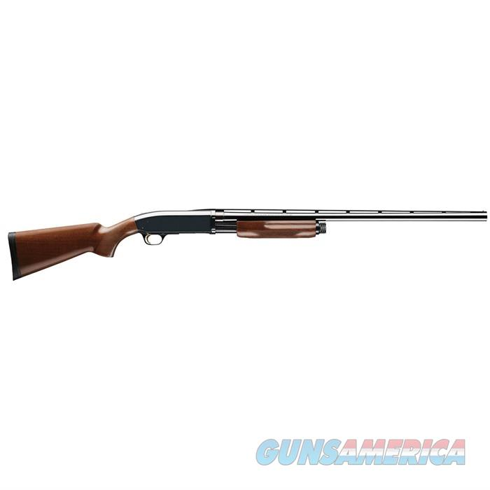 Browning BPS Hunt 98,28-2.75,28 INV  Guns > Shotguns > Browning Shotguns > Pump Action > Hunting