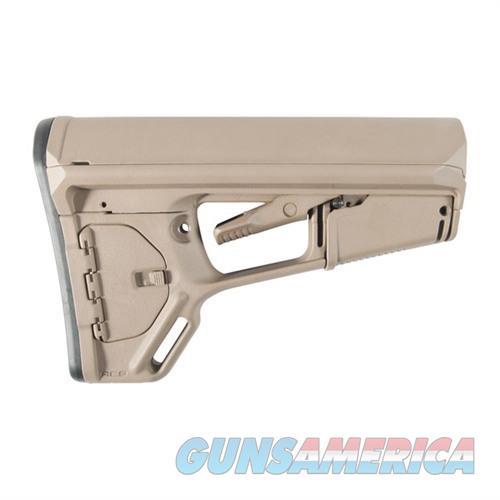 Magpul ACS-L Mil-Spec Stock, FDE  Non-Guns > Gun Parts > Rifle/Accuracy/Sniper