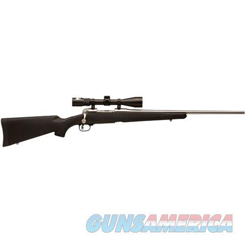 Savage 116 Trophy Hunter XP 30-06 22''  SS w/ Nikon 3-9x  Guns > Rifles > Savage Rifles > Standard Bolt Action > Sporting