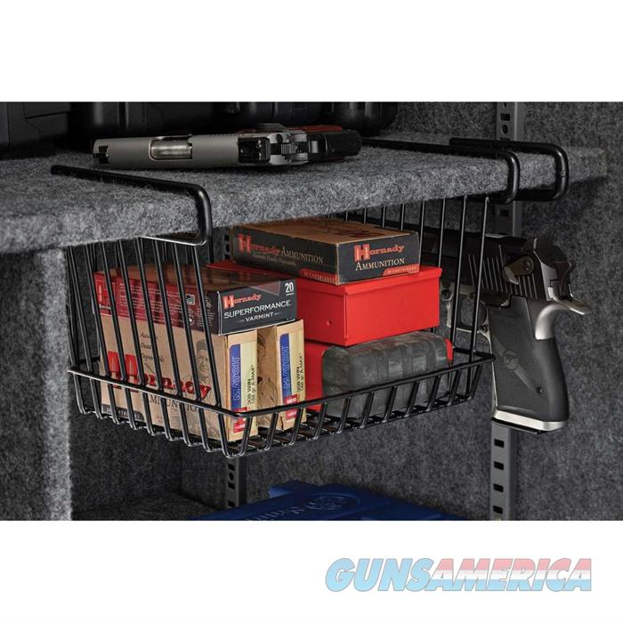 Snapsafe Hanging Shelf Basket Lg  Non-Guns > Gun Safes