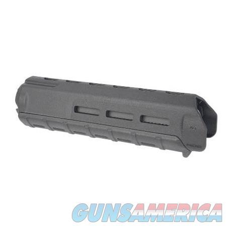 Magpul MOE M-Lok Handguard Mid-Length Gray  Non-Guns > Gun Parts > Rifle/Accuracy/Sniper