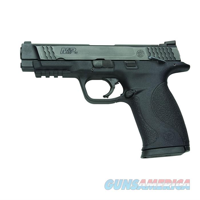 S&W  M&P 45ACP, 4 1/2'' Bbl 10Rd  Guns > Pistols > Smith & Wesson Pistols - Autos > Polymer Frame
