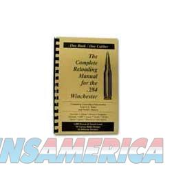Loadbooks .284 Winchester  Non-Guns > Books & Magazines