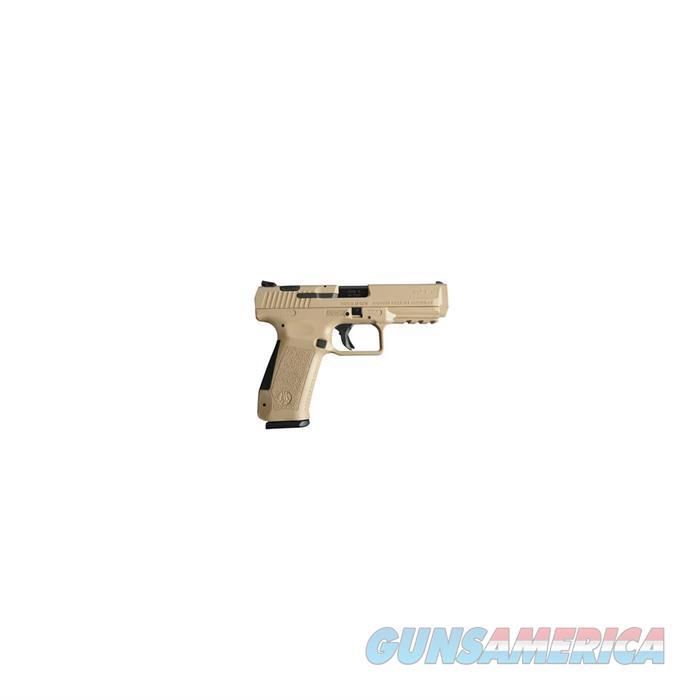TP9SA Desert Pistol 9mm W/2 10Rd Mags  Guns > Pistols > Century International Arms - Pistols > Pistols