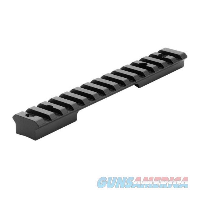 Leupold BackCountry Cross-Slot Weatherby Mark 5 LT 1-pc Ma  Non-Guns > Scopes/Mounts/Rings & Optics > Mounts > Other