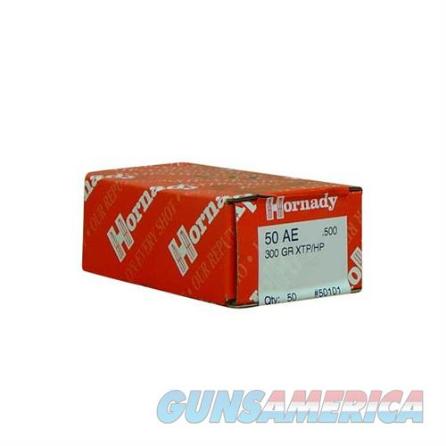 Hornady 50 AE .500 300 GR XTP MAG  Non-Guns > Reloading > Components > Bullets