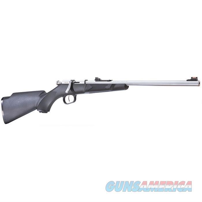 Henry Mini Bolt .22 S/L/LR  Guns > Rifles > Henry Rifles - Replica