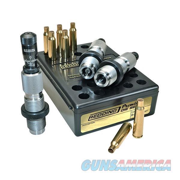 300 Rem Ultra Mag Premium Deluxe Die Set  Non-Guns > Reloading > Equipment > Metallic > Dies