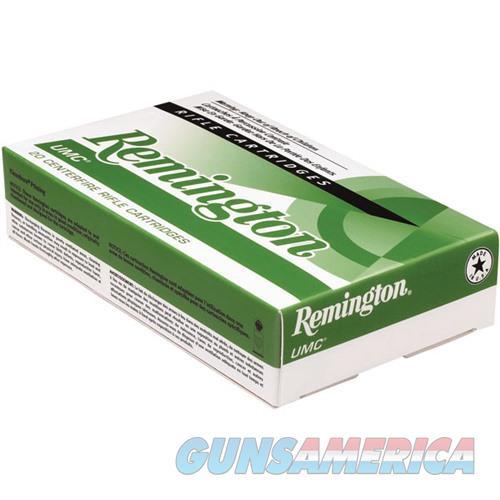 Remington UMC 223 Rem 62gr CTFB 20/bx  Non-Guns > Ammunition