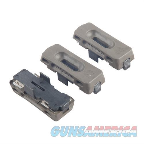 Magpul USGI L-Plate 3-Pack, OD Green  Non-Guns > Magazines & Clips > Rifle Magazines > Other