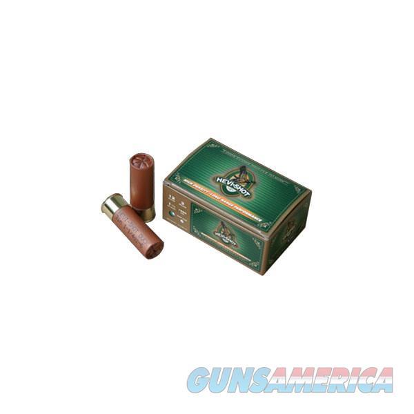 Hevi-Shot Duck 12Ga 3in 1-3/8oz #2 Shot 10Rds/Box 10Box/Case  Non-Guns > Ammunition