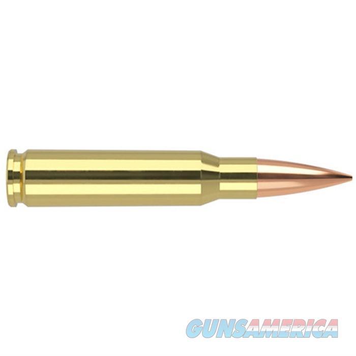 Nosler Ammo 308 Winchester 175gr RDF HPBT (20 ct.)  Non-Guns > Ammunition