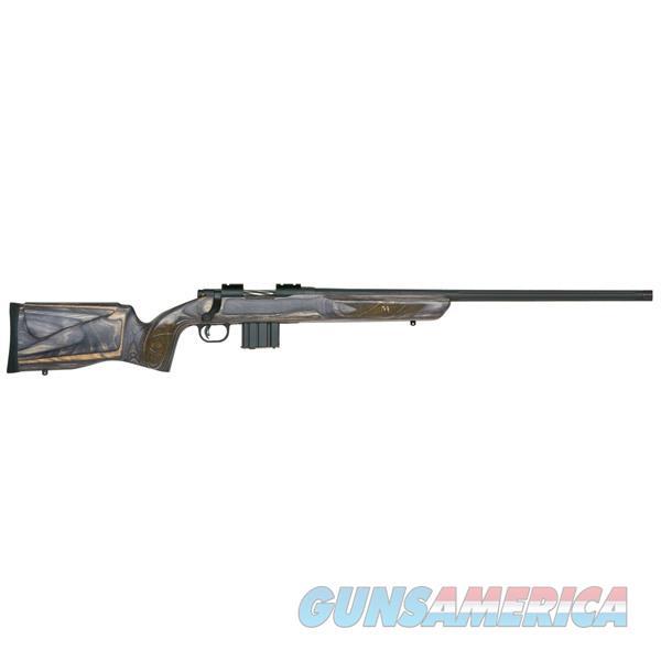 Mossberg Mvp Varmint 5.56 24''  Bull Threaded 11-Rd  Guns > Rifles > Mossberg Rifles > MVP