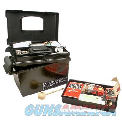 MTM  Muzzle Loader Dry Box 15x8.8x9.4in  Non-Guns > Military > Cases/Trunks