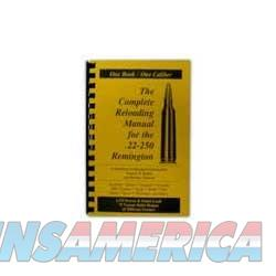 Loadbooks .22-250 Remington Each  Non-Guns > Books & Magazines