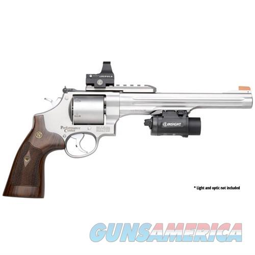 Smith & Wesson Performance Center Model 629 44 Mag 8.375'' SS  Guns > Pistols > Smith & Wesson Revolvers > Model 629