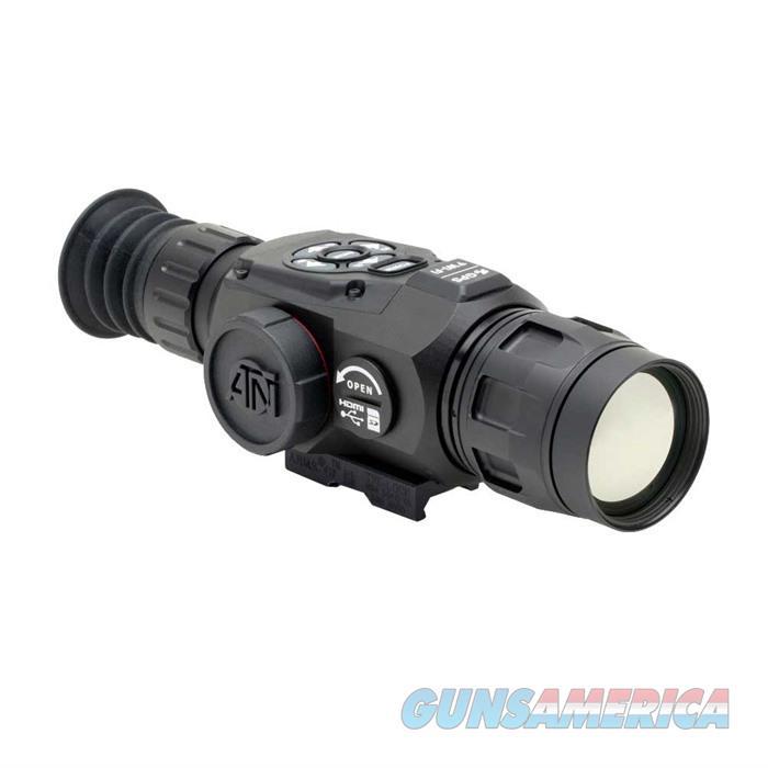 ATN ThorHD640 2.5-25x 640x480 50mm Thermal RifleScope WiFi/GPS  Non-Guns > Scopes/Mounts/Rings & Optics > Tactical Scopes > Other Head-Up Optics