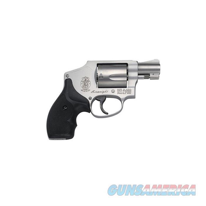 SW 642 .38spl Stainless 5rd Revolver  Guns > Pistols > Smith & Wesson Revolvers > Small Frame ( J )