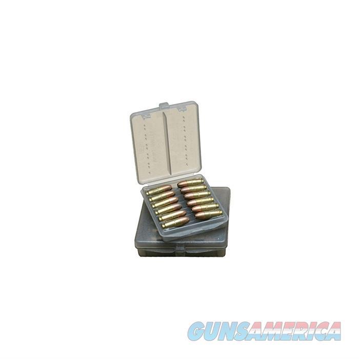 MTM  Ammo-Wallet 18 Round 38 Super Colt 380 ACP 9mm  Non-Guns > Military > Cases/Trunks
