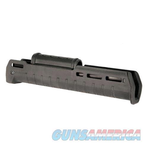 Magpul Zhukov Hand Guard - Black  Non-Guns > Gun Parts > Rifle/Accuracy/Sniper