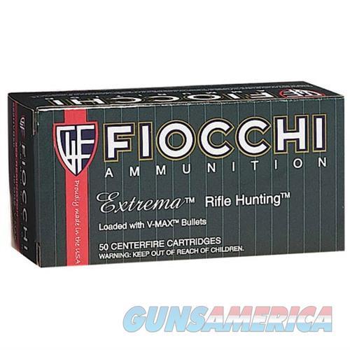 Fiocchi 223 Rem 50gr V-Max 50/bx  Non-Guns > Ammunition