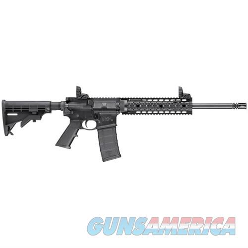 Smith & Wesson M&P15T Tactical 5.56 16''  Guns > Rifles > Smith & Wesson Rifles > M&P