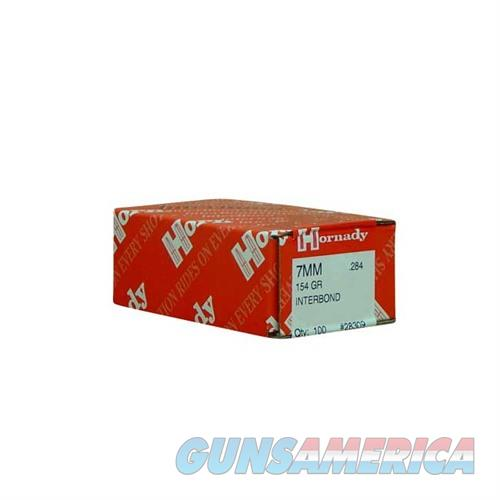 Hornady 7MM .284 154 GR IB  Non-Guns > Reloading > Components > Bullets