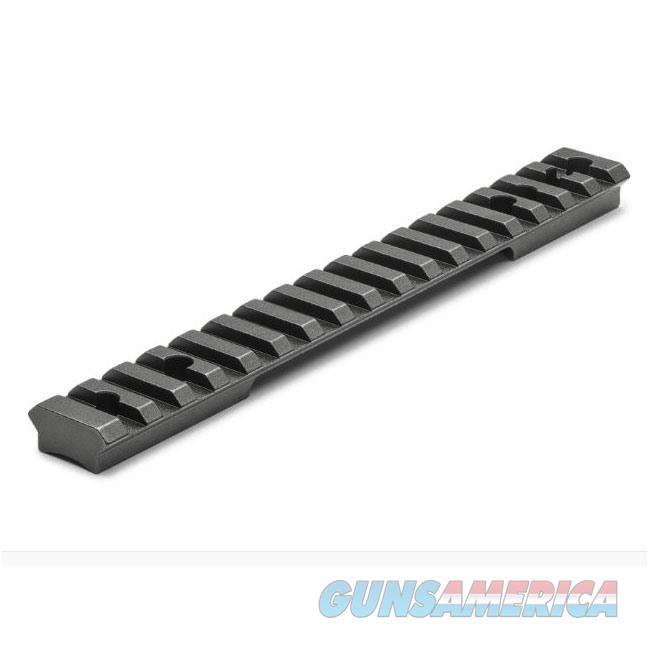Leupold BackCountry Cross-Slot Savage 110/Axis Round Rcvr  Non-Guns > Scopes/Mounts/Rings & Optics > Mounts > Other