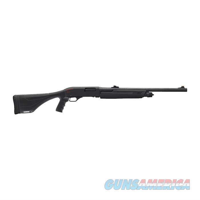 Winchester SXP Extreme Deer,12ga-3'',22 Fr  Guns > Shotguns > Winchester Shotguns - Modern > Pump Action > Deer Guns