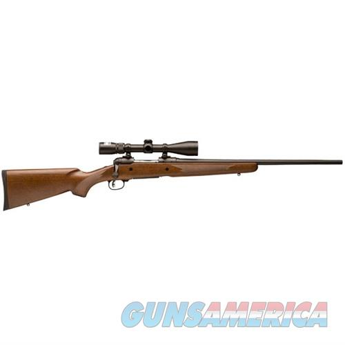 Savage 110 Trophy Hunter XP 270 Win 22''  w/ Nikon 3-9x  Guns > Rifles > Savage Rifles > Standard Bolt Action