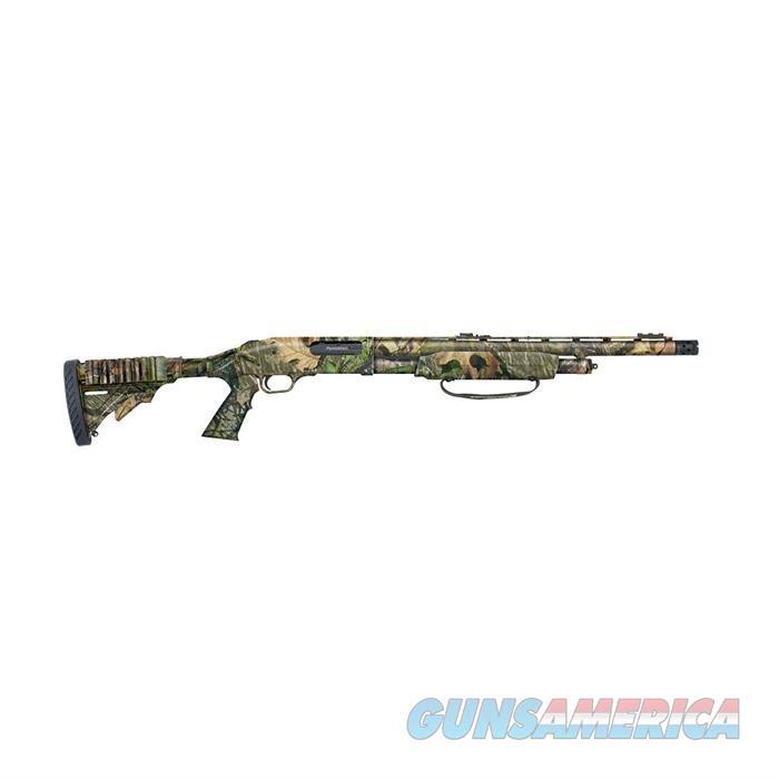 Mossberg 535 Turkey 12Ga 20''  6-Rd Camo  Guns > Shotguns > Mossberg Shotguns > Pump > Sporting