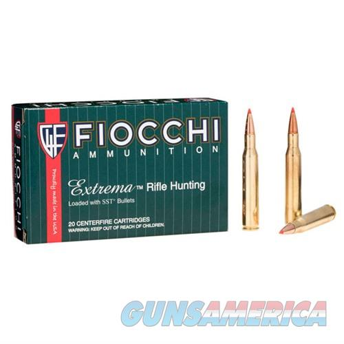 Fiocchi Extrema 270 Win 150gr SST 20/bx  Non-Guns > Ammunition