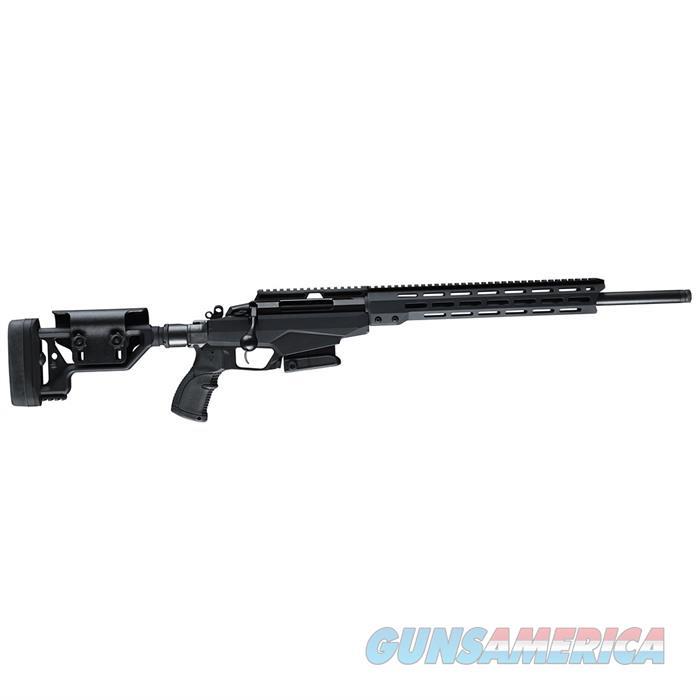 70 T3X TAC A1 .260 Rem 24in Bbl  Guns > Rifles > Tikka Rifles > T3