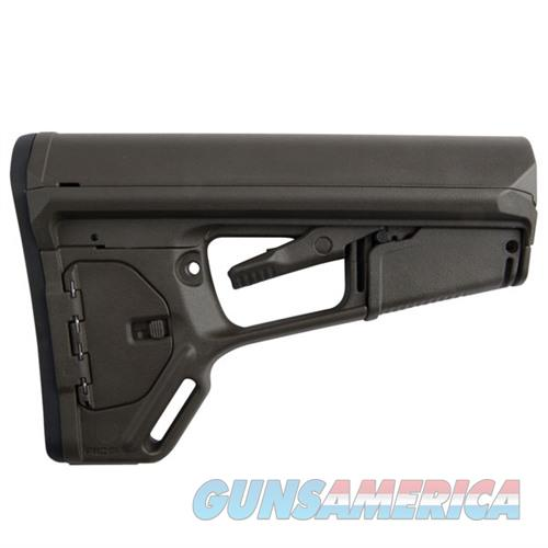 Magpul ACS-L Mil-Spec Stock, OD Green  Non-Guns > Gun Parts > Rifle/Accuracy/Sniper