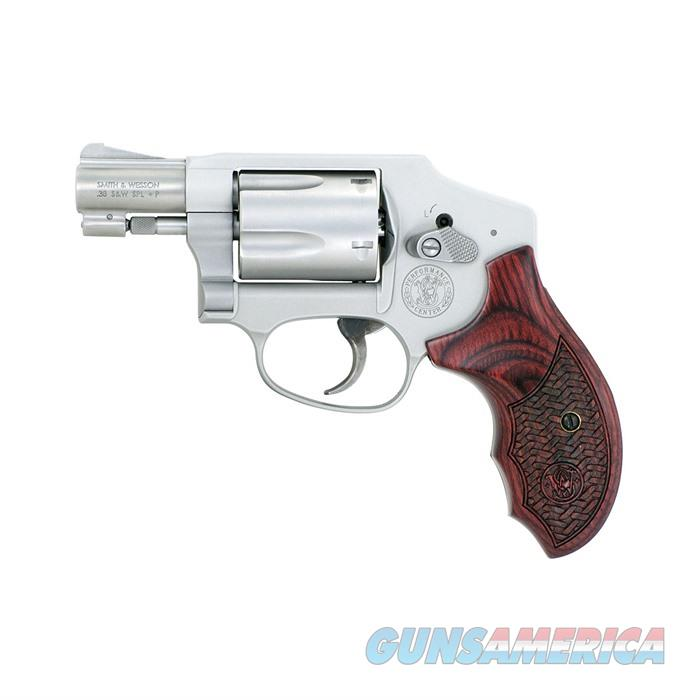 S&W 642 Enhanced Action .357 Mag,1 7/8'' Bbl 5Rd  Guns > Pistols > Smith & Wesson Revolvers > Small Frame ( J )