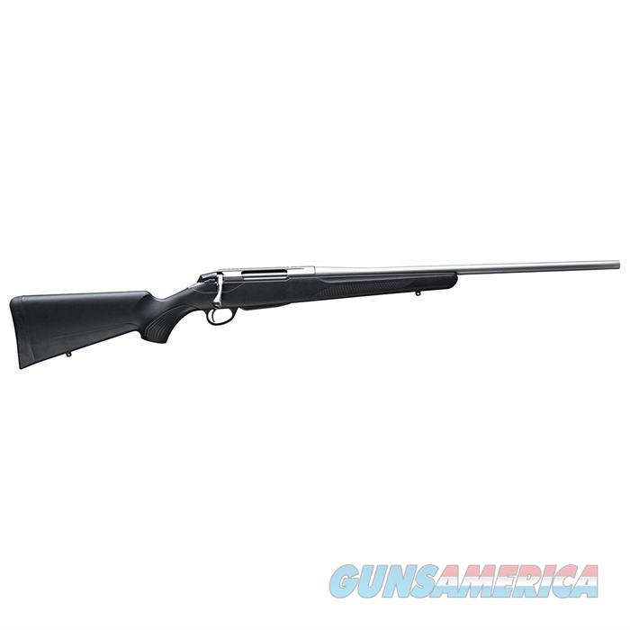 70 T3X Lite Stainless LH .30-06 SPRG 22in Bbl  Guns > Rifles > Tikka Rifles > T3