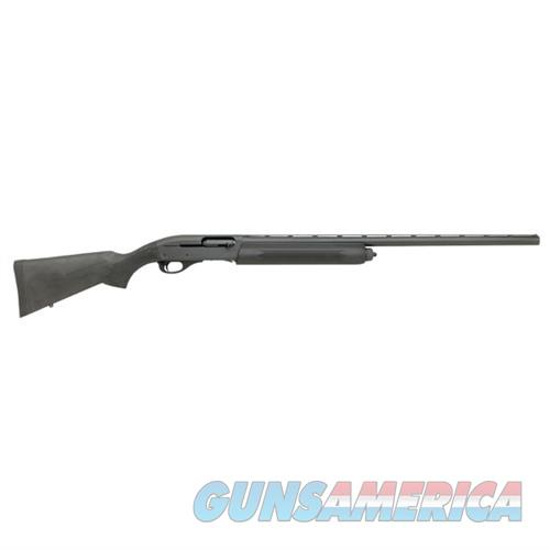 MODEL 11-87 SPORTSMAN 12 GAUGE BLACK  SYNTHETIC  Guns > Shotguns > Remington Shotguns  > Autoloaders > Hunting