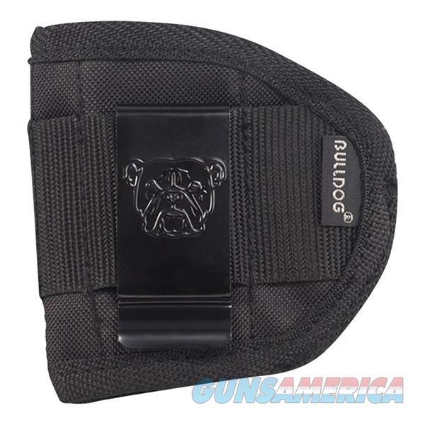 Bulldog Black Medium Inside Pants Holster  Non-Guns > Gun Parts > Misc > Rifles