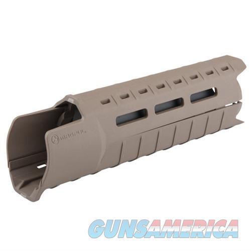 Magpul MOE-SL Carbine Length Hand Guard, FDE  Non-Guns > Gun Parts > Rifle/Accuracy/Sniper