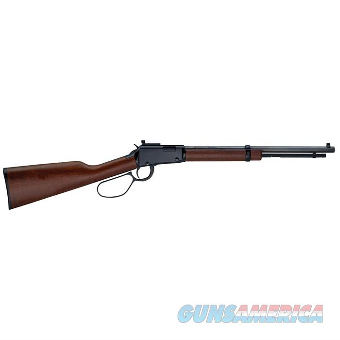Henry Lever Action Small Game 20'' .22S/L/LR with Peep Sight  Guns > Rifles > Henry Rifles - Replica